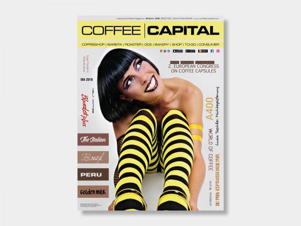 Coffee Capital, coffee, ocs, to go, kaffee, barista