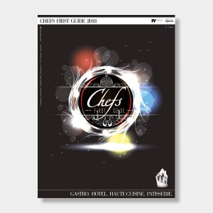 Chefs First Guide Cover