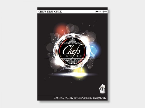 Chefs First Guide