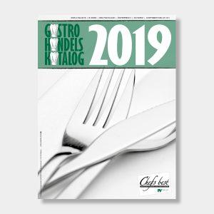 Gastro Handels Katalog 2019