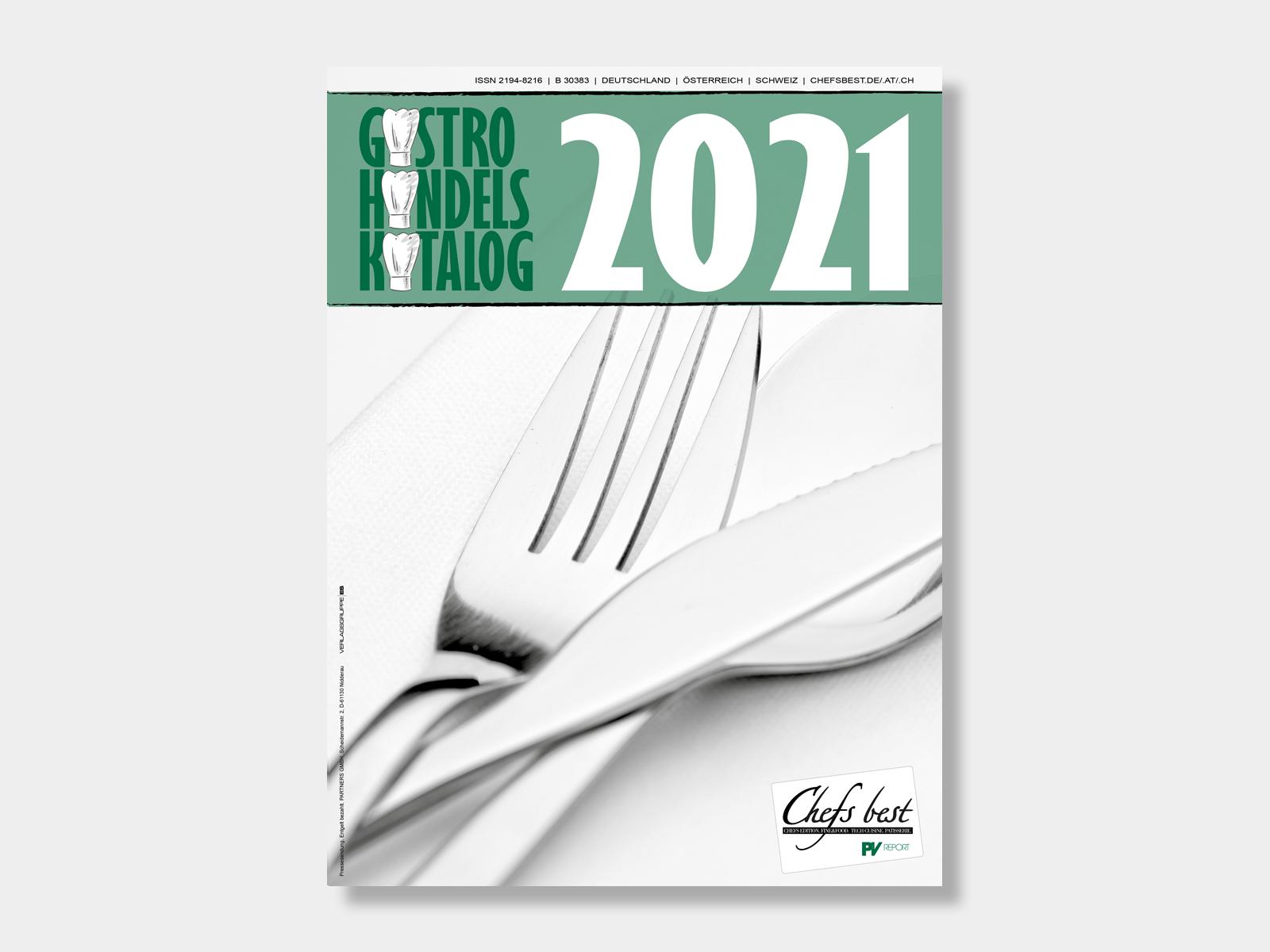 Gastro Handels Katalog