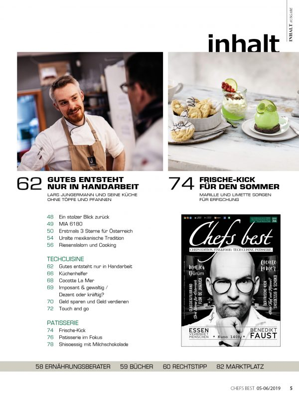 chefs best content 2