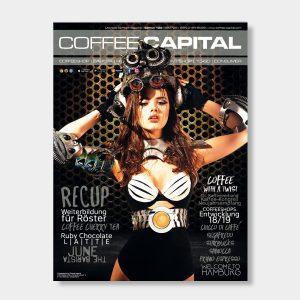 coffee capital single edition