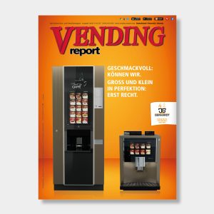 vending report magazin