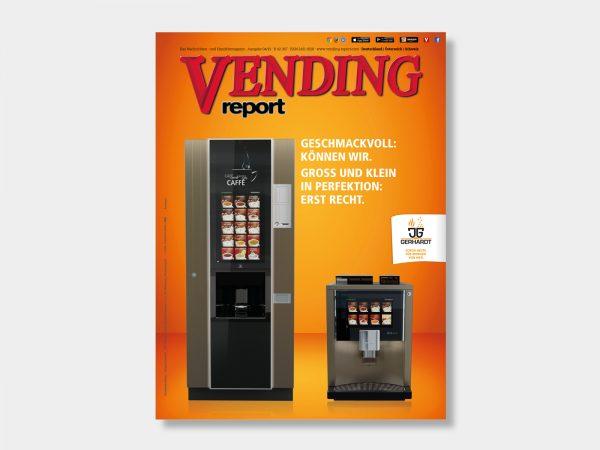 vending report magazin